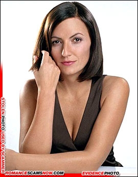 KNOW YOUR ENEMY: Davina McCall UK TV Presenter - Have You Seen Her? 20