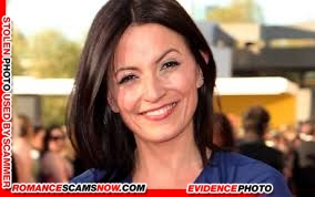 KNOW YOUR ENEMY: Davina McCall UK TV Presenter - Have You Seen Her? 22