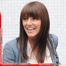 KNOW YOUR ENEMY: Davina McCall UK TV Presenter - Have You Seen Her? 27