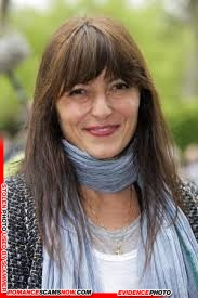KNOW YOUR ENEMY: Davina McCall UK TV Presenter - Have You Seen Her? 21