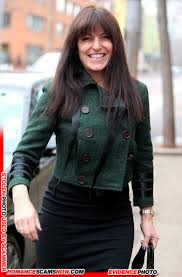 KNOW YOUR ENEMY: Davina McCall UK TV Presenter - Have You Seen Her? 9
