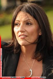 KNOW YOUR ENEMY: Davina McCall UK TV Presenter - Have You Seen Her? 19