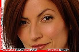 KNOW YOUR ENEMY: Davina McCall UK TV Presenter - Have You Seen Her? 33