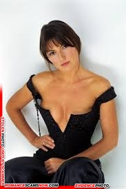 KNOW YOUR ENEMY: Davina McCall UK TV Presenter - Have You Seen Her? 12