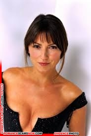 KNOW YOUR ENEMY: Davina McCall UK TV Presenter - Have You Seen Her? 24