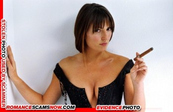 KNOW YOUR ENEMY: Davina McCall UK TV Presenter - Have You Seen Her? 30