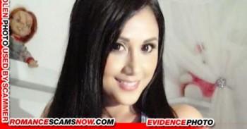 Dayana Pérez Sosa - Another Scammer Favorite - STOLEN IDENTITY 11