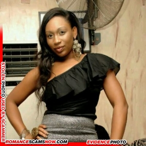 KNOW YOUR ENEMY: Ebube Nwagbo - Have You Seen This Woman? 27