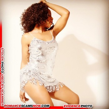 KNOW YOUR ENEMY: Maheeda - An African Scammers Favorite 49