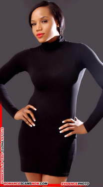 KNOW YOUR ENEMY: Maheeda - An African Scammers Favorite 29