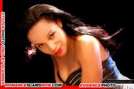 KNOW YOUR ENEMY: Maheeda - An African Scammers Favorite 35