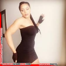 KNOW YOUR ENEMY: Maheeda - An African Scammers Favorite 14