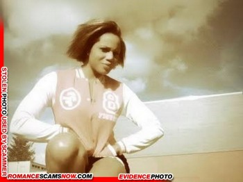 KNOW YOUR ENEMY: Maheeda - An African Scammers Favorite 51