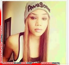 KNOW YOUR ENEMY: Maheeda - An African Scammers Favorite 34