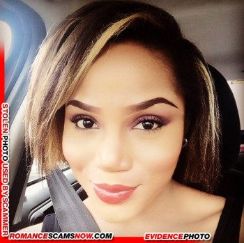 KNOW YOUR ENEMY: Maheeda - An African Scammers Favorite 2