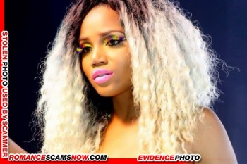 KNOW YOUR ENEMY: Maheeda - An African Scammers Favorite 26