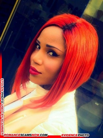 KNOW YOUR ENEMY: Maheeda - An African Scammers Favorite 4