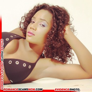 KNOW YOUR ENEMY: Maheeda - An African Scammers Favorite 30