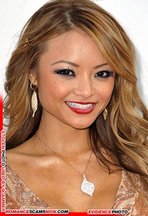 KNOW YOUR ENEMY: Tila Tequila Nguyen - Another Favorite Of African Scammers 39