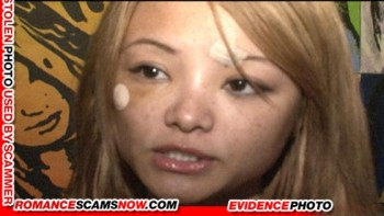 KNOW YOUR ENEMY: Tila Tequila Nguyen - Another Favorite Of African Scammers 26