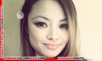 KNOW YOUR ENEMY: Tila Tequila Nguyen - Another Favorite Of African Scammers 4