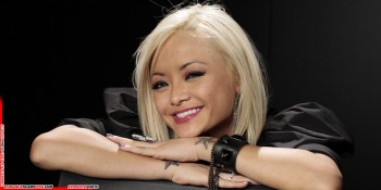 KNOW YOUR ENEMY: Tila Tequila Nguyen - Another Favorite Of African Scammers 44