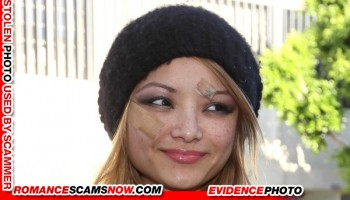 KNOW YOUR ENEMY: Tila Tequila Nguyen - Another Favorite Of African Scammers 24
