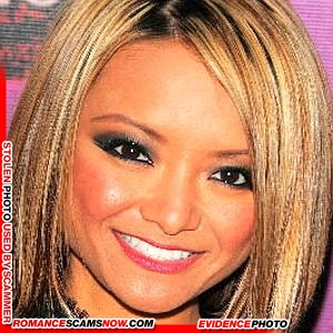 KNOW YOUR ENEMY: Tila Tequila Nguyen - Another Favorite Of African Scammers 2