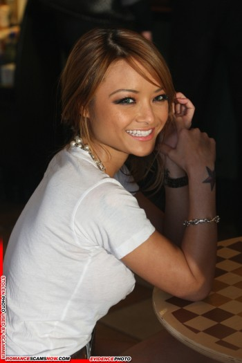 KNOW YOUR ENEMY: Tila Tequila Nguyen - Another Favorite Of African Scammers 38