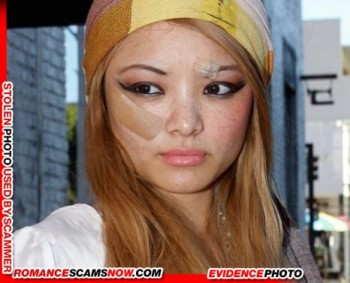 KNOW YOUR ENEMY: Tila Tequila Nguyen - Another Favorite Of African Scammers 20