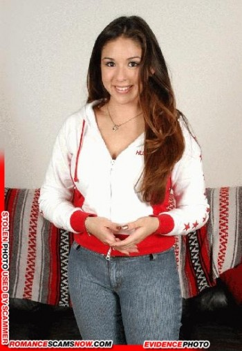 KNOW YOUR ENEMY: Melissa from ATK Exotics - Do You Know This Girl? 9