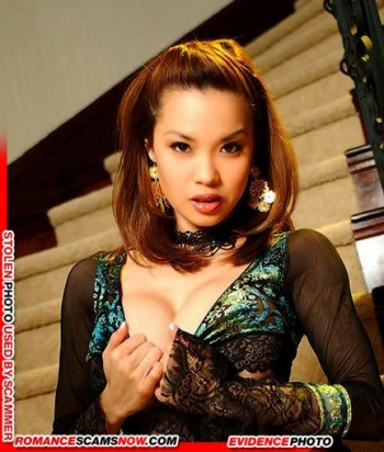 KNOW YOUR ENEMY: Francine Dee - Do You Know This Girl? 29