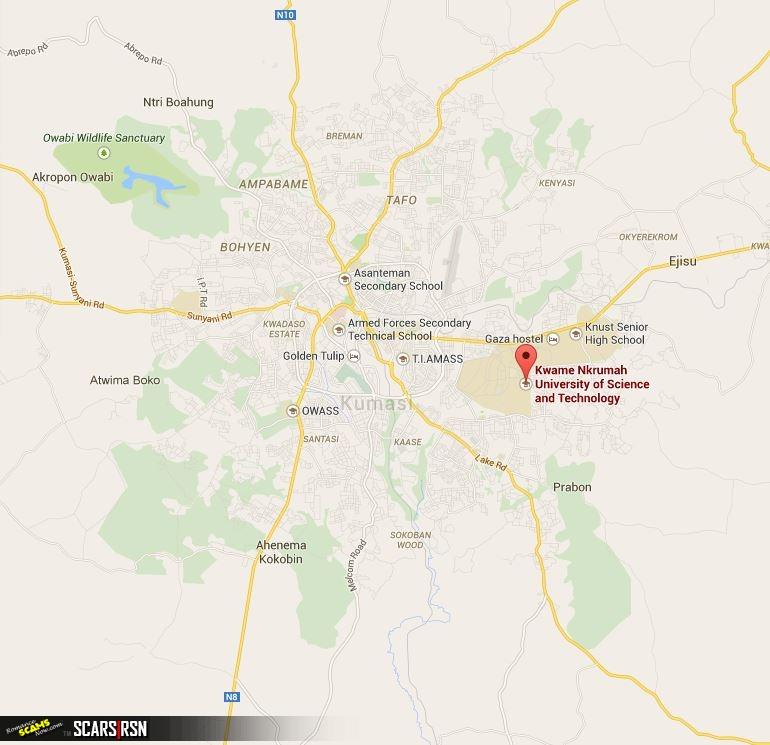 Dating sites in kumasi