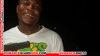 Ernest Prince Okonkwo also known as Don Prince or as Tony Jamaica