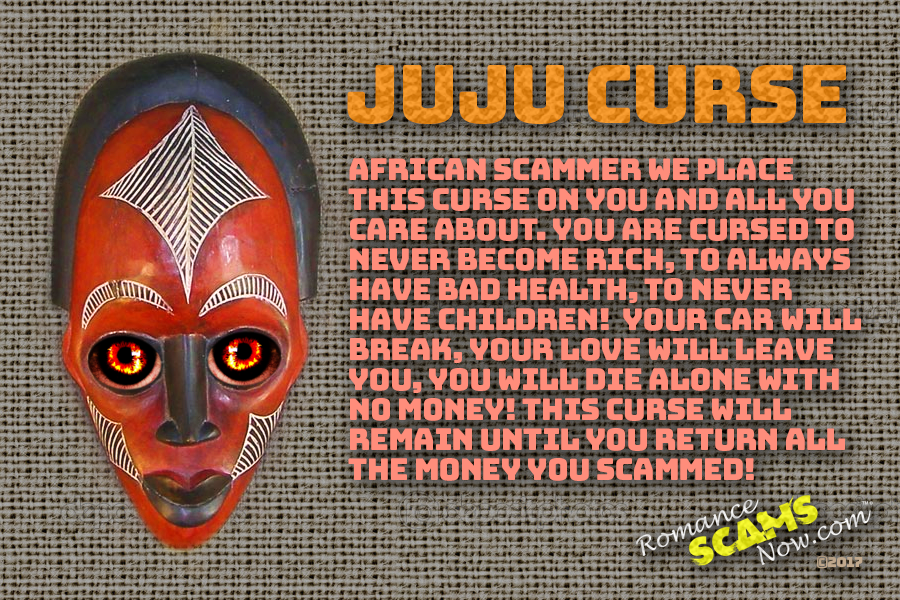 SCARS|RSN™ Insights: The Juju Curse 7
