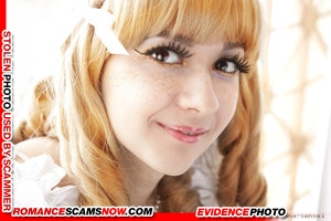 KNOW YOUR ENEMY: Annabelle Angel - Do You Know This Girl? 3