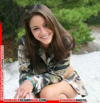 KNOW YOUR ENEMY: Annabelle Angel - Do You Know This Girl? 12