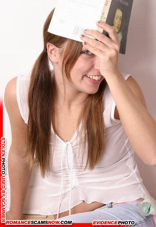 Josie Ann Miller Josie Model - Dating Scammer