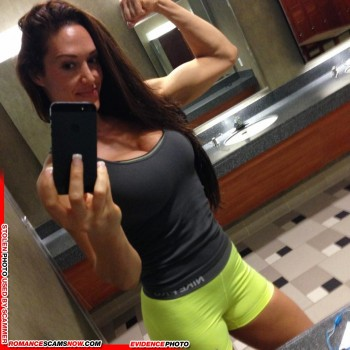 KNOW YOUR ENEMY: Gia Marie Macool - Do You Know This Girl? 43