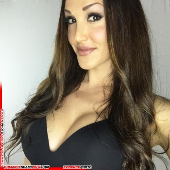 KNOW YOUR ENEMY: Gia Marie Macool - Do You Know This Girl? 3
