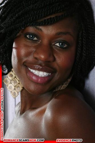 KNOW YOUR ENEMY: Ebony Jazmine 13