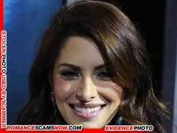 Sarah Shahi: Have You Seen Her? Another Stolen Face / Stolen Identity 27
