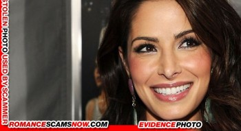 Sarah Shahi: Have You Seen Her? Another Stolen Face / Stolen Identity 25