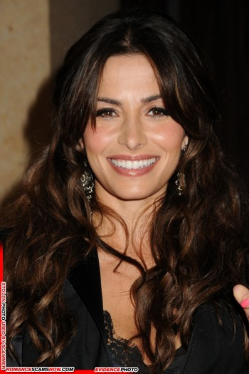 Sarah Shahi: Have You Seen Her? Another Stolen Face / Stolen Identity 29
