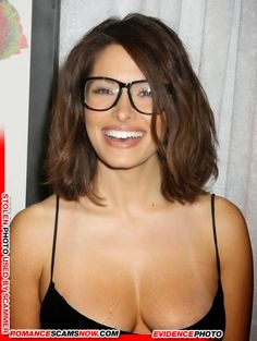 Sarah Shahi: Have You Seen Her? Another Stolen Face / Stolen Identity 3