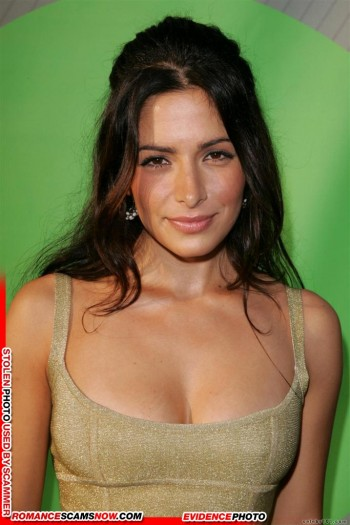 Sarah Shahi: Have You Seen Her? Another Stolen Face / Stolen Identity 5