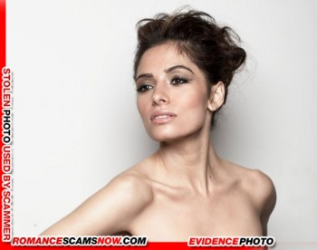 Sarah Shahi: Have You Seen Her? Another Stolen Face / Stolen Identity 22