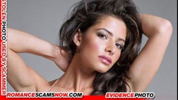 Sarah Shahi: Have You Seen Her? Another Stolen Face / Stolen Identity 4