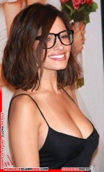 Sarah Shahi: Have You Seen Her? Another Stolen Face / Stolen Identity 18