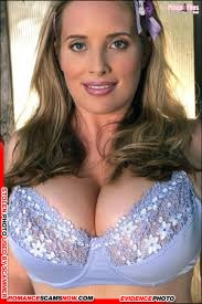 KNOW YOUR ENEMY: Maggie Green - Another Porn Star Favorite Of African Scammers 38